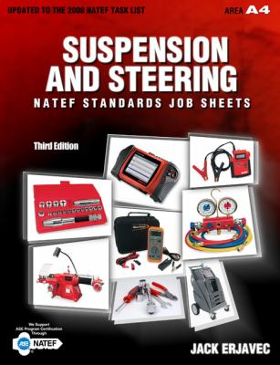 NATEF Standards Job Sheets Area A4, 3E