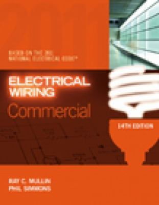 Elecrical Wiring Commercial
