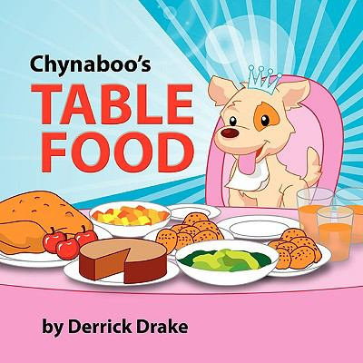 Chynaboo's Table Food