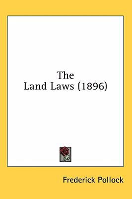 The Land Laws