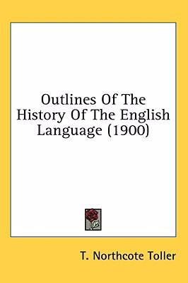 Outlines of the History of the English Language