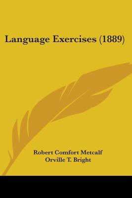 Language Exercises (1889)