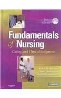 Fundamentals of Nursing - Text and Mosby's Dictionary of Medicine, Nursing, & Health Professions 8e Package, 3e