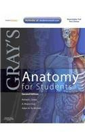 Gray's Anatomy for Students and Atlas of Human Anatomy Package, 2e (Netter Basic Science)