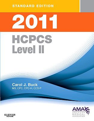 2011 HCPCS Level II Standard Edition