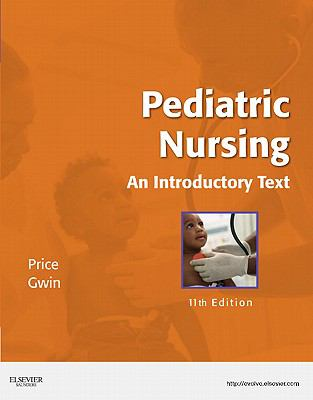 Pediatric Nursing: An Introductory Text
