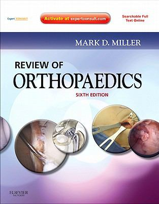 Review of Orthopaedics : Expert Consult - Online and Print
