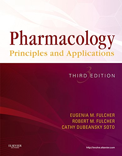 Pharmacology : Principles and Applications