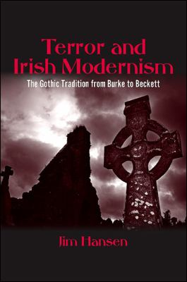 Terror and Irish Modernism : The Gothic Tradition from Burke to Beckett