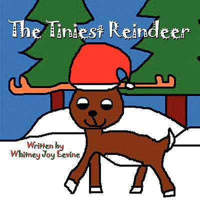 The Tiniest Reindeer