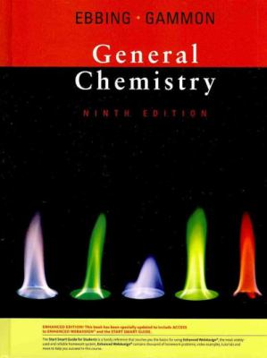 General Chemistry, Enhanced Edition