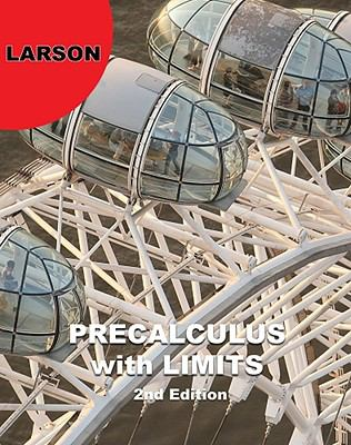 Precalculus with Limits: Enhanced Edition