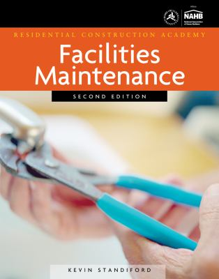 RCA: Facilities Maintenance (Residential Construction Academy)