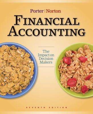 Financial Accounting: The Impact on Decision Makers