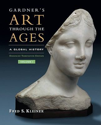 Gardner's Art Through the Ages, Enhanced Edition, Volume I (with Online ArtStudy Printed Access Card)