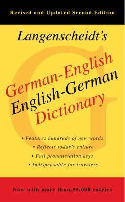German-English Dictionary