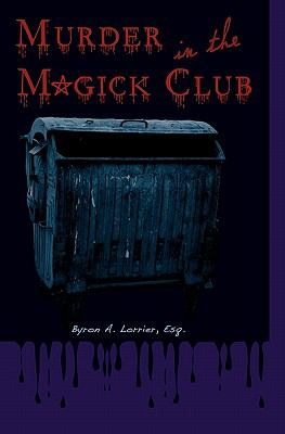 Murder in the Magick Club