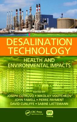 Desalination Technology: Health and Environmental Impacts