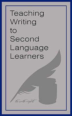 Teaching Writing to Second Language Learners