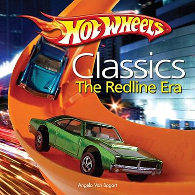 Hot Wheels Classics: The Redline Era