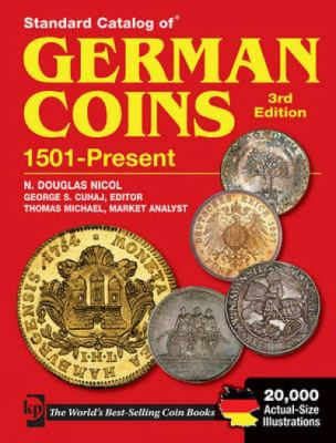 Standard Catalog of German Coins : 1501 to Present