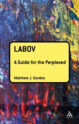 Labov : A Guide for the Perplexed