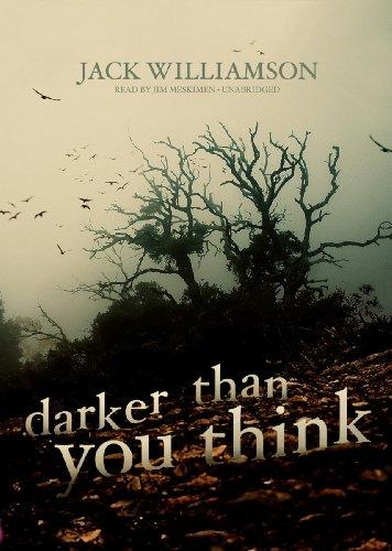 Darker Than You Think
