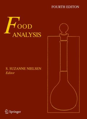 Food Analysis (Food Science Texts Series)
