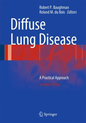 Diffuse Lung Disease : A Practical Approach