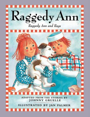 Raggedy Ann and Rags