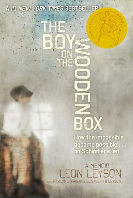 Boy on the Wooden Box : How the Impossible Became Possible... On Schindler's List