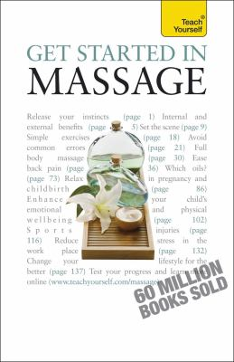 teach Yourself] Get Started in Massage