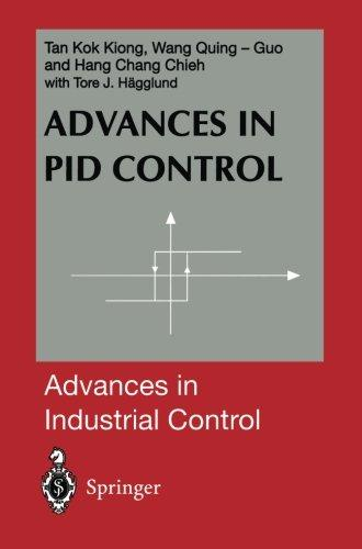 Advances in PID Control (Advances in Industrial Control)