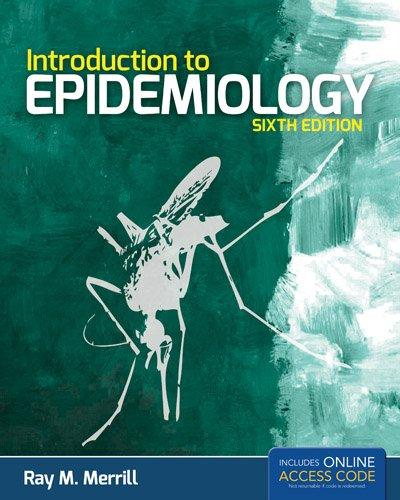 introduction to epidemiology 6th edition pdf