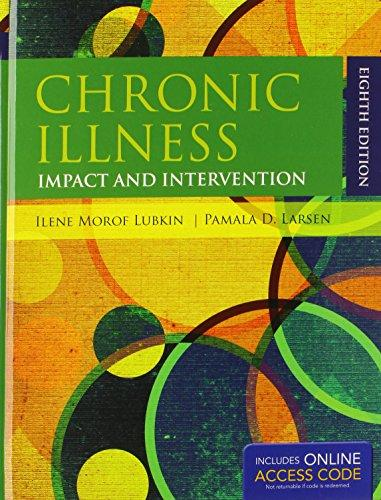 Navigate Efolio: Chronic Illness: Includes Print Book and Access to Interactive eBook