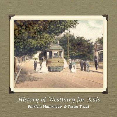 History of Westbury for Kids