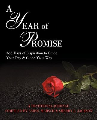 Year of Promise : 365 Days of Inspiration to Guide your Day and Guide your Way
