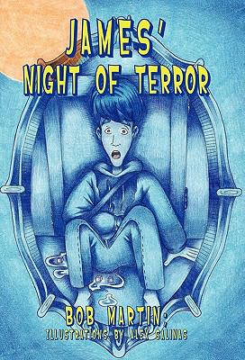 James' Night of Terror