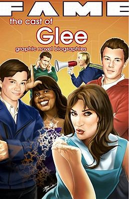 FAME: Glee - The Graphic Novel