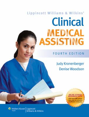 Lwws Clinical Medical Assisting