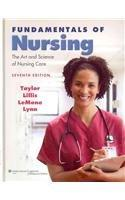 Fundamentals of Nursing + Taylor's Clinical Nursing Skills