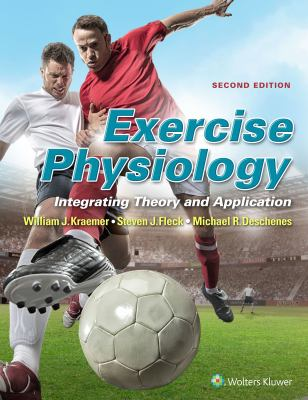 exercise physiology integrating theory and application 2nd edition pdf