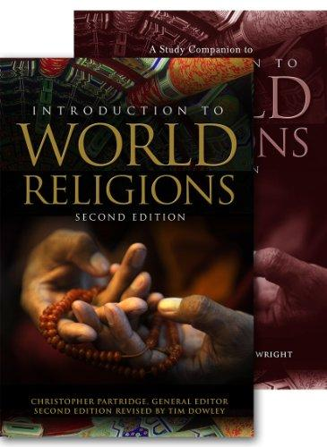 Introduction to World Religions: Course Pack