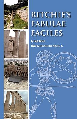 Ritchie's Fabulae Faciles : A First Latin Reader