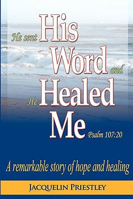 He Sent His Word And He Healed Me Psalm 107:20: A remarkable story of hope and healing