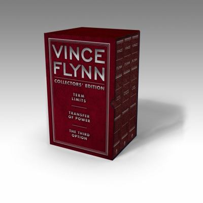 Vince Flynn Collectors' Edition #1 : Term Limits, Transfer of Power, and the Third Option