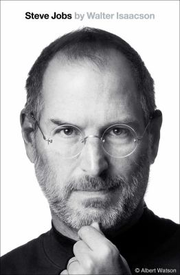iSteve: The Book of Jobs