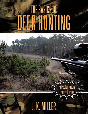 Basics of Deer Hunting