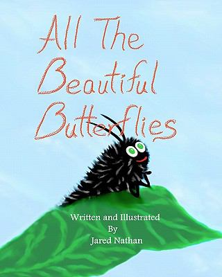 All The Beautiful Butterflies: Wendell's Adventures Are Just Beginning