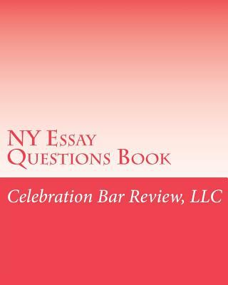 NY Essay Questions Book (Volume 5)